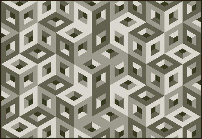 Hollow Tiles Tessellation
