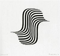 Untitled (Winged Curve)