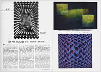 Miscellaneous Op Art
