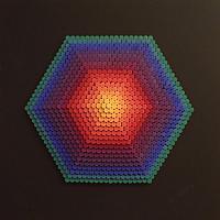 #279 Dowel Hexagon