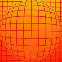 Compo 64 Tangerine