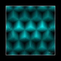 Crystalline web (2)