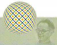 Vasarely Tribute