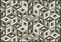 Hollow Tiles Tessellation