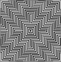 Concentric Squares 2