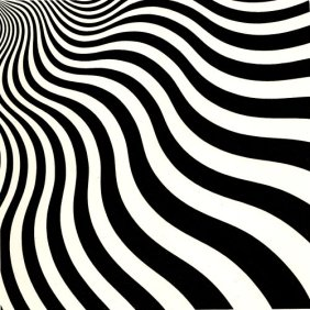 Op Art Designer example 2
