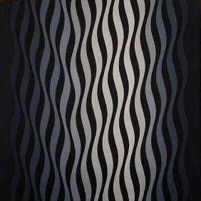 Op Art Designer example 3