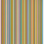 Bridget Riley - Tabriz